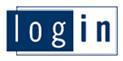 LogIn's Company logo