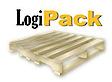 Logipack's Company logo