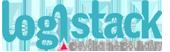 Logistack's Company logo