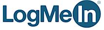 LogMeIn's Company logo