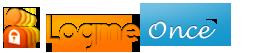 LogmeOnce's Company logo
