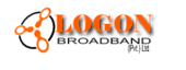 Logon Broadband Entertainment's Company logo