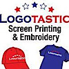 Logotastic Screen Printing And Embroidery's Company logo