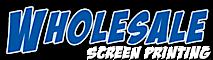 Logowear Wholesale Screen Printing's Company logo