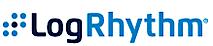 LogRhythm's Company logo