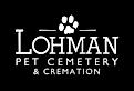 Lohman  Pet Cemetery & Cremation's Company logo