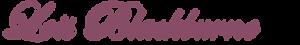 Lois Blackburne's Company logo