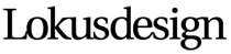 Lokusdesign's Company logo