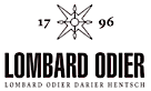 Lombard Odier Group's Company logo