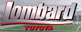 Lombardtoyota's Company logo