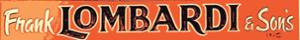Lombardi Harley-Davidson's Company logo