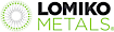 Critical Elements's Competitor - Lomiko Metals logo
