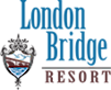 London Bridge Resort's Company logo