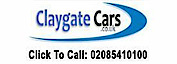 Claygatecars's Company logo