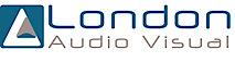 London Audio Visual's Company logo
