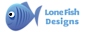 four east's Competitor - Lone Fish Designs logo