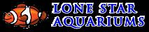 Lone Star Aquariums's Company logo