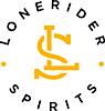 Lonerider Spirits's Company logo
