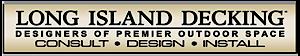 Long Island Decking's Company logo