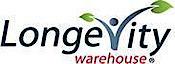 Longevity Warehouse's Company logo