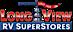 LongView RV Logo