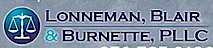 Lonneman, Blair & Burnette's Company logo