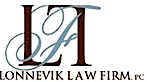Lonnevik Law Firm's Company logo