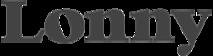 Lonny Magazine's Company logo