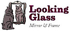 Looking Glass Mirror & Frame's Company logo