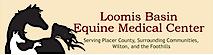 Loomis Basin Equine Medical Center's Company logo
