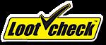 Loot Check's Company logo