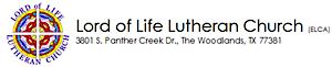 Lord Of Life Lutheran Church - Elca's Company logo