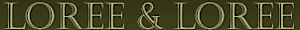 Loree & Loree's Company logo