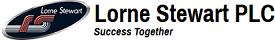 Lorne Stewart Plc's Company logo