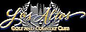 Los Altos Golf and Country Club's Company logo