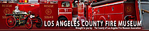 Los Angeles County Fire Museum's Company logo