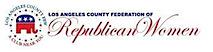 Los Angeles County's Company logo