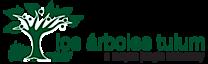 Los Arboles Tulum's Company logo