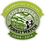 Los Padres Forestwatch's Company logo