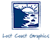 Lost Coast Graphics's Company logo