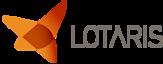Lotaris's Company logo
