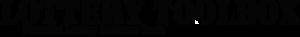Lottery Toolbox's Company logo