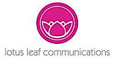 Lotusleaf's Company logo