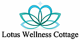 Lotus Wellness Cottage's Company logo