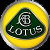 Lotus's Company logo