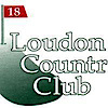 Loudon Country Club's Company logo