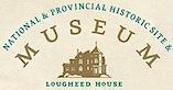 Lougheed House Conservation Society's Company logo