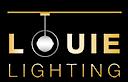 Louie Lighting's Company logo