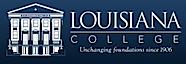 Louisiana College's Company logo
