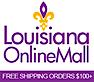Louisiana Online Mall's Company logo